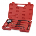 Oil and fuel pump tester kit